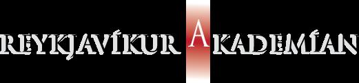 reykjavkurakademan  logo high